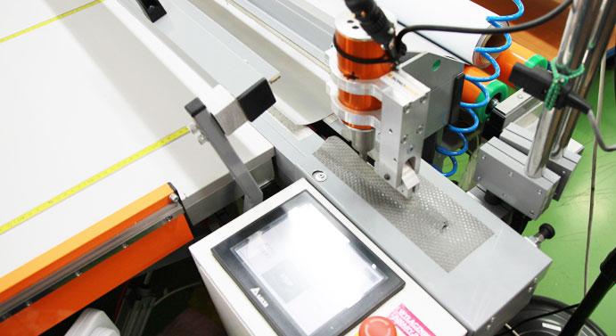 Maszyna do produkcji rolet