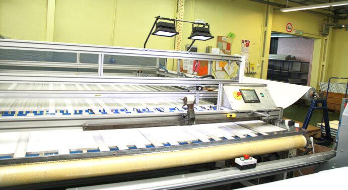 Produkcja osłon okiennych