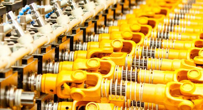 Maszyny do produkcji osłon okiennych