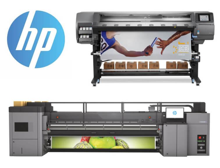HP Latex 3000, HP Latex 370